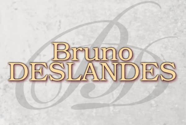 BRUNO DESLANDES