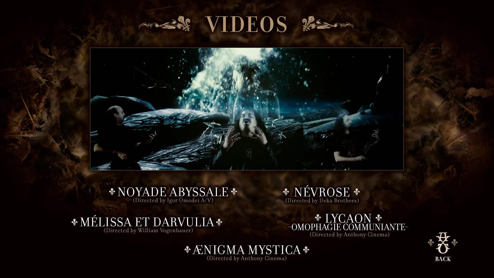 MISANTHROPE ΑXΩ ecran pour DVD_2