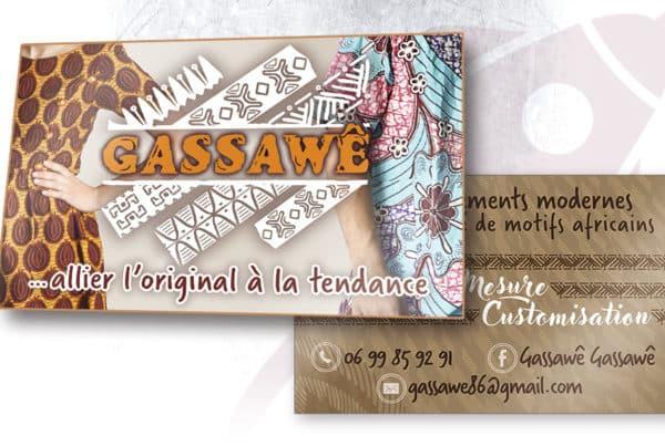 GASSAWE